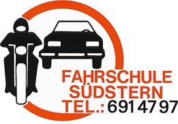 Fahrschule Südstern - Logo
